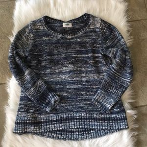 Old Navy sweater size XS
